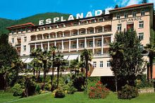 Esplanade Resort & Spa Locarno