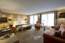 Golfhotel les Hauts de Gstaad Gstaad-Saanenmöser