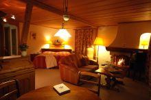 Hostellerie Alpenrose Gstaad-Schönried
