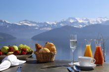 Alpenblick Hotel Restaurant Weggis