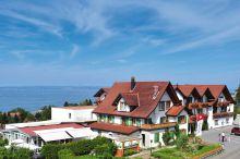 BEST WESTERN Hotel Rebstock Rorschach