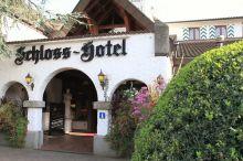 Schloss-Hotel Swiss-Chalet-Merlischachen Merlischachen