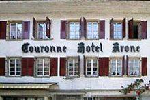 Murtenhof & Krone Murten
