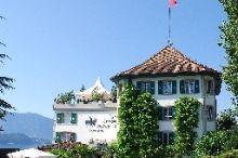 Jagdschloss Swiss-Chalet Merlischachen Merlischachen