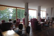 Grand hotel Crans-Montana