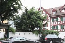 Hofgarten Lucern - esence Švýcarska