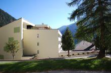 Astoria Loèche-les-Bains