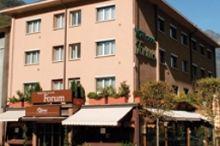 Hotel Forum Martigny