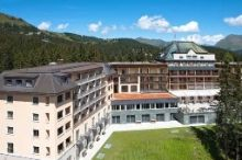 Waldhotel National Superior Arosa