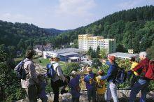 Morada Hotel Alexisbad Harzgerode