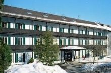 Lauter im Park Kurhotel Bad Kohlgrub