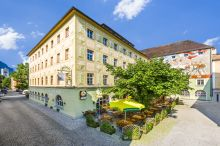 Bürgerbräu Brauereigasthof Bad Reichenhall