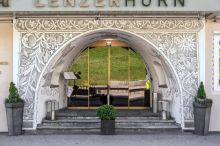 Lenzerhorn Spa & Wellness