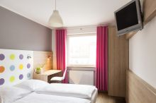 Creatif Hotel Elephant München