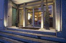 Hotel Post Sils/Segl im Engadin