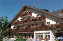 Sonne Wildhaus