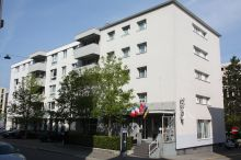 Sorell Hotel City Weissenstein St. Gallen