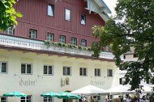 Schloßwirt Gasthof Brannenburg