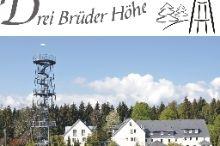 Drei Brüderhöhe Berghotel Marienberg