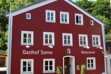 Sonne Gasthof/Hotel Eichstätt