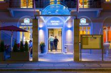 BEST WESTERN Hotel Wartmann am Bahnhof Winterthur