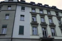 Plattenhof Zürich