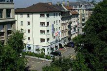 Sunnehus Zürich