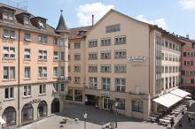 Wellenberg Swiss Quality Hotel Zurych