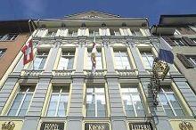 Best Western Krone Luzern - die Essenz der Schweiz