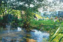 Sonnenbichl am Rotfischbach Fischen
