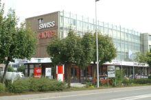 Swisshotel Zug Zug