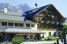 Schloßhotel Linderhof Ettal
