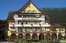 Schweizerhof Weggis