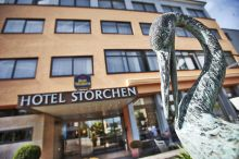 Storchen Best Western Plus Aarau