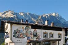 Forsthaus Oberau