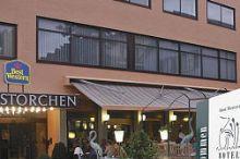 Storchen Best Western Plus Aarau