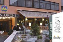 Storchen Best Western Aarau