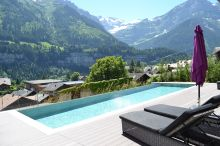 Hotel National Resort & Spa Champéry