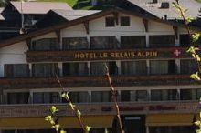 Le Relais Alpin Les Mosses