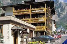 Walliserhof Loèche-les-Bains