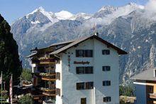 Matterhorn Valley Hotel Grächen