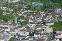 Alpes & Rhone