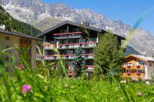 Alpenhof Saas Almagell