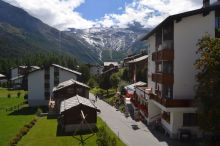 Hostel Casa soleil The Dom collection Saas-Fee