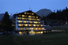 Alpin Saas-Fee