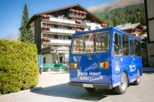 BEST WESTERN PLUS Alpen Resort Hotel Zermatt