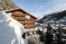Tschugge Zermatt