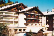 Hôtel La Prairie Crans-Montana