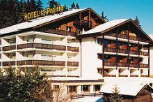 Hôtel La Prairie Montana-Vermala