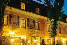 Zum Schwarzen Bären Hotel-Restaurant Emmersdorf a.d. Donau